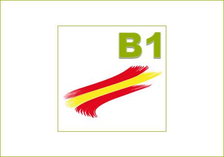 ESPA�OL B1 ONLINE